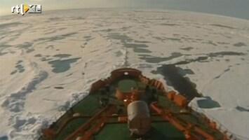 RTL Nieuws Rusland trekt de Noordpool naar zich toe