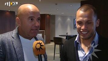 RTL Boulevard John Heitinga nieuwe ambassadeur Sterrenfonds