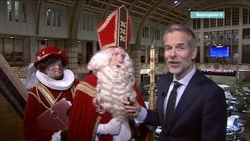 Sinterklaas: Dow kan me gestolen worden