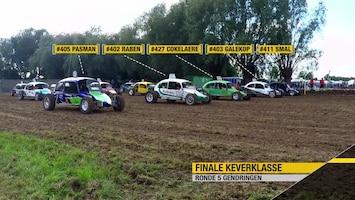 Rtl Gp: Autocross - Gendringen