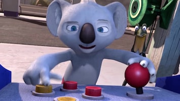 Blinky Bill - Sir Claudes Laatste Leven