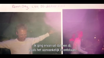 Armin Van Buuren Is Mr. Perfect - Afl. 5