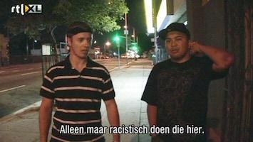 Holland In Da Hood - Liquor Trouble Part 2