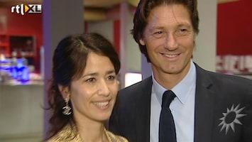 RTL Boulevard Rick Engelkes & Annemarie uit elkaar