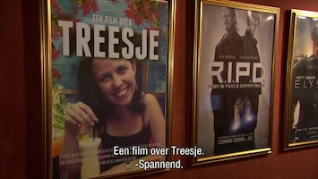 All You Need Is Jani - Treesje Vanhaeren
