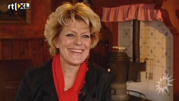 RTL Boulevard Simone Kleinsma over Sister Act en ouder worden