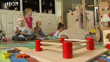 RTL Nieuws CDA wil bezuiniging kinderopvang terugdraaien