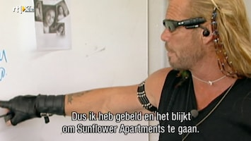 Helden Van 7: Dog The Bounty Hunter - Dog The Bounty Hunter Aflevering 28