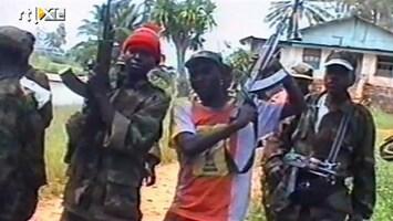 RTL Nieuws Explosie van geweld in Congo