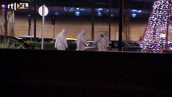 RTL Nieuws Dubbele moord bij Van der Valk Houten