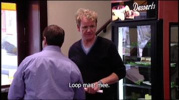 Gordon Ramsay: Oorlog In De Keuken! - Sabatiello's