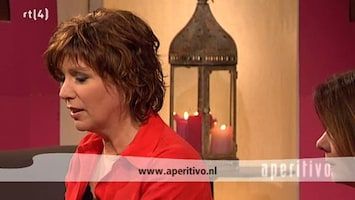 Aperitivo - Uitzending van 16-04-2008