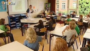 RTL Nieuws Kamer wil meer techniek in basisonderwijs