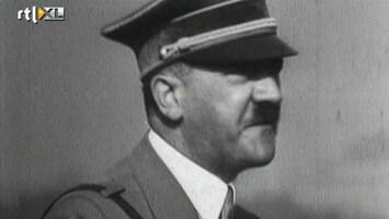 RTL Nieuws 'Zelfmoord Hitler was een leugen'