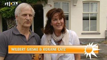 RTL Boulevard Wilbert Gieske en zijn Bed & Breakfast