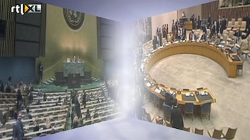 RTL Nieuws Kritiek op Veiligheidsraad is niet meer dan symbolisch