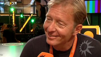 RTL Boulevard Rick Nieman over talkshow in Holland Heineken House