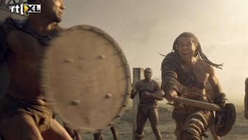 Spartacus - Spartacus: Gods Of The Arena 1 /5