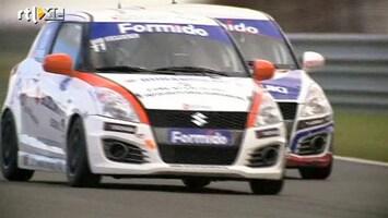 Rtl Autowereld - Formido Suzuki Swift Cup
