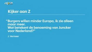 Special: De Kijker Aan Zet - Afl. 26