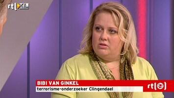 RTL Nieuws Hoe komt iemand tot zo'n daad?