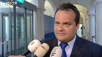 RTL Z Nieuws Is het omvallen van Griekenland schadelijker dan failliet Lehman Brothers?