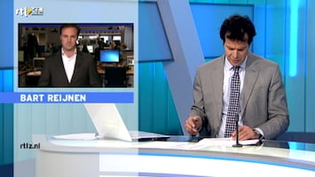 Rtl Z Nieuws - 17:30 - Rtl Z Nieuws - 13:00 Uur /206