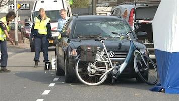 RTL Nieuws Meer ernstig gewonden in het verkeer