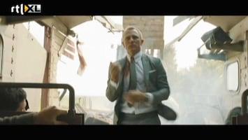 Editie NL Spectaculaire nieuwe trailer Skyfall