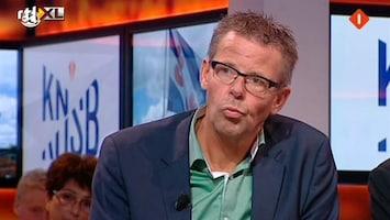 RTL Nieuws KSNB-voorzitter Terpstra stapt op