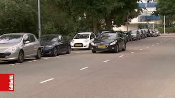 Parkeren is een vak