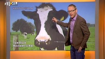 RTL Weer RTL Weer 25 september 2013 07:00uur