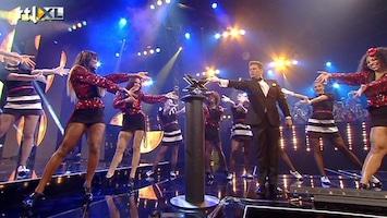 X Factor Opening finale X Factor