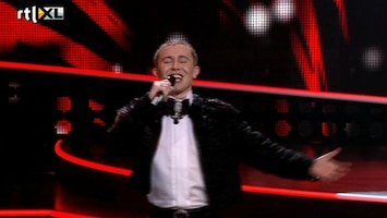 Holland's Got Talent Dimitry - Live Show 1