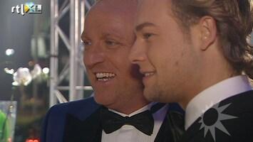 RTL Boulevard Gordon bedondert Raoul