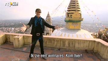 Echte Meisjes Op Zoek Naar Zichzelf - De Winnaar Van Echte Meisjes Is...