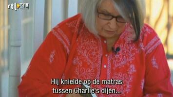 RTL Nieuws Lief omaatje verandert in pornokoningin