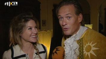 RTL Boulevard Jort Kelder en Lauren Verster