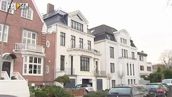 RTL Boulevard Zo woont Rafael van der Vaart