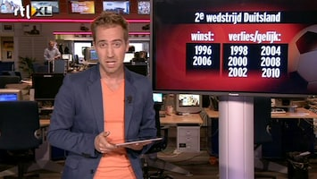 Editie NL Nederland - Duitsland voor dummies