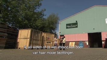Storage Hoarders Afl. 3