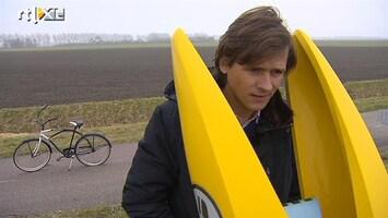 Editie NL Wegenwacht voor fiets