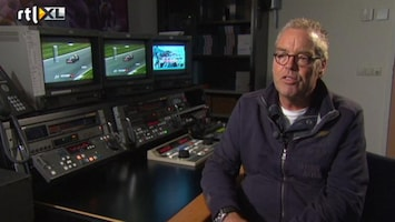Rtl Gp: Formule 1 - Olav Mol Over Transfer Hamilton