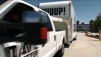 Storage Wars The empire strikes out