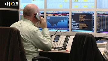 RTL Nieuws Speculeren met publiek geld aan banden