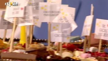 Carlo & Irene: Life 4 You Voor iedere stemming een stukje chocola