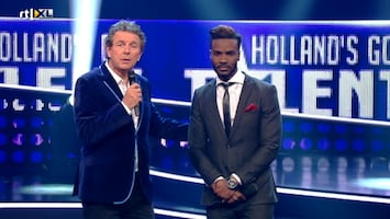Holland's Got Talent Afl. 7