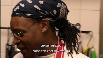 Gordon Ramsay: Oorlog In De Keuken! (uk) - Momma Cherri's (revisit)
