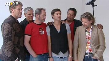 RTL Boulevard Mannen Van Een Zekere Leeftijd