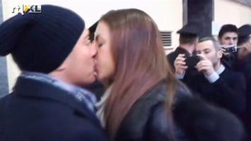 RTL Nieuws Veel mediabelangstelling voor Ruby in proces-Berlusconi